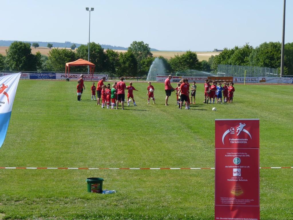 fussballakademie